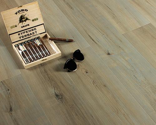 关于地板的起拱的原因和解决方案是什么?你知道吗?